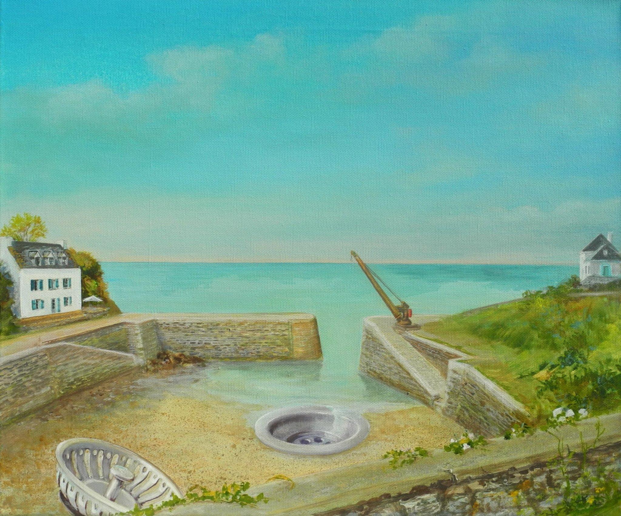 Version 2 Port Lay Île de Groix