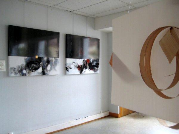 Galerie du Tilleul-Entrelacs