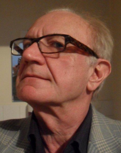 Jacques COMMARMOND