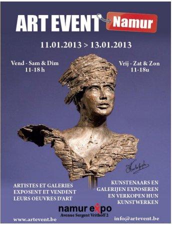 Art event 2013