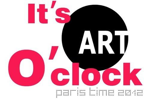 Art O'Clock 2013