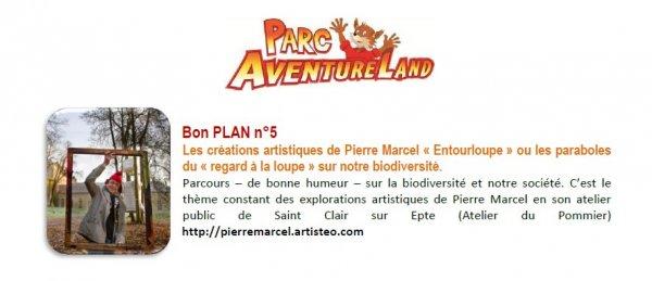 Bon plan 5 en 2013 (contact Presse)
