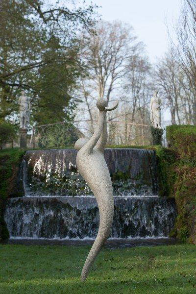 Renaissance aux Jardins d'Annevoie