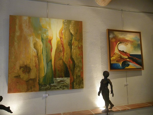 Exposition lise contini