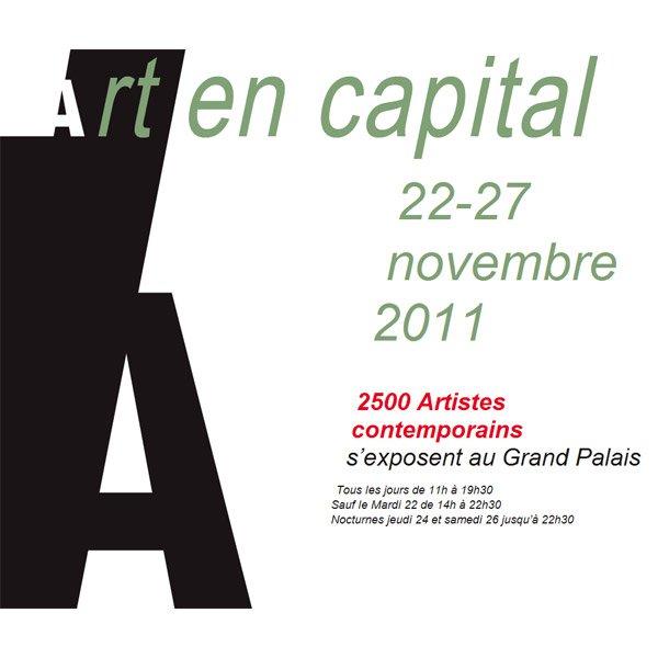Art en capital 2011