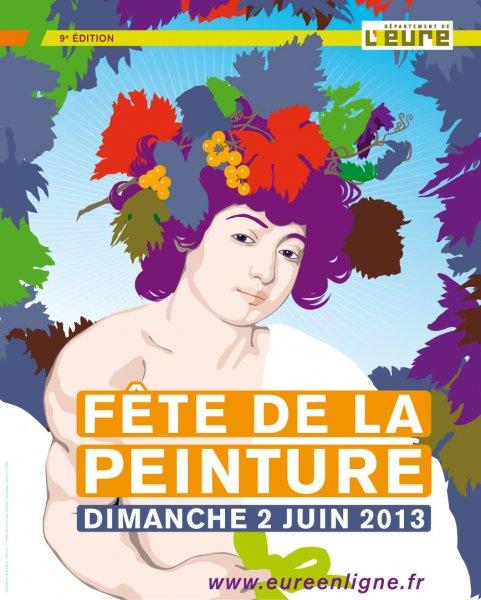 Affiche départementale 2013