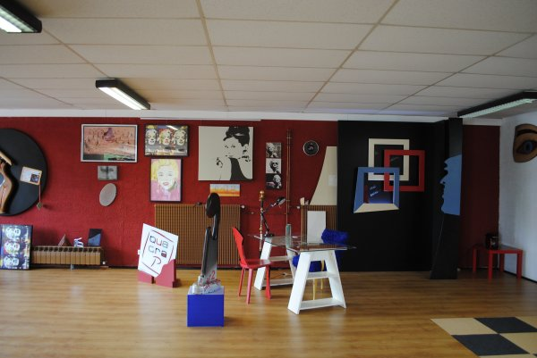 Image de la Galerie Atelier